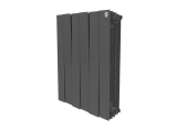 Радиатор Royal Thermo PianoForte 500/Noir Sable - 1 секц.