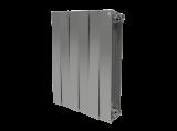 Радиатор Royal Thermo PianoForte 500/Silver Satin - 8 секц.