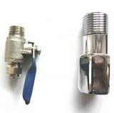 Присоединительный комплект Х105