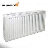 Радиатор стальной Purmo Compact 22-500-3000