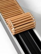 Радиатор JagaRus Mini Canal H11 L070 T14 (Арт.:MICL0.01107014/DMN/JR)
