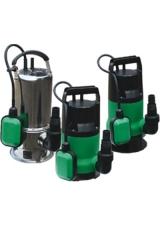 Дренажный насос Насос дренажный для чистой воды DN 170/9 Oasis