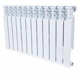 Биметаллический радиатор ROMMER Plus BM 500