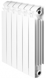 Радиатор Global ISEO 350 4 секции