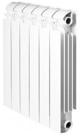 Радиатор Global ISEO 500 6 секций