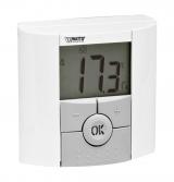 Watts BTD Электронный комнатный термостат с ЖК-дисплеем