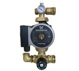 BARBERI К-т для насосной группы с термостат. клапаном (Grundfos UPSO 25-65 130)