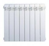 Радиатор Global VOX EXTRA 500 8 секций