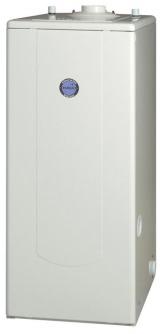 Kiturami Котел напольный диз. TURBO - 30R (34,9 кВт)