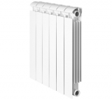 Радиатор Global STYLE EXTRA 350 4 секции