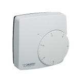 Watts Термостат комн.WFHT(5-30'С,24В)норм.закр.сервопривод с датчиком температуры