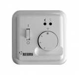 REHAU Терморегулятор для помещения ( 230 В )